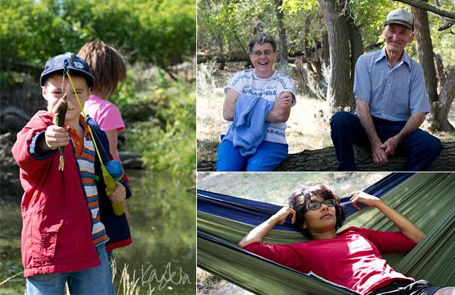Blog: Camping (September long, 2012)b