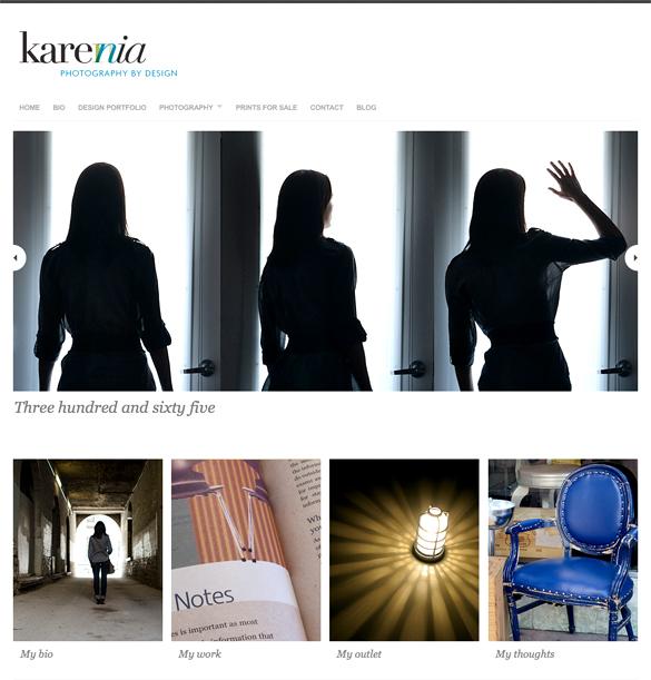 Karenia-oldwebsite