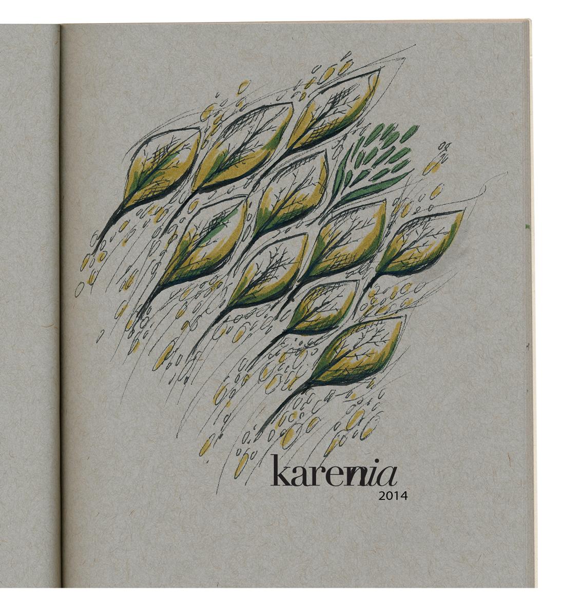 KareniaIllos-Leaves2