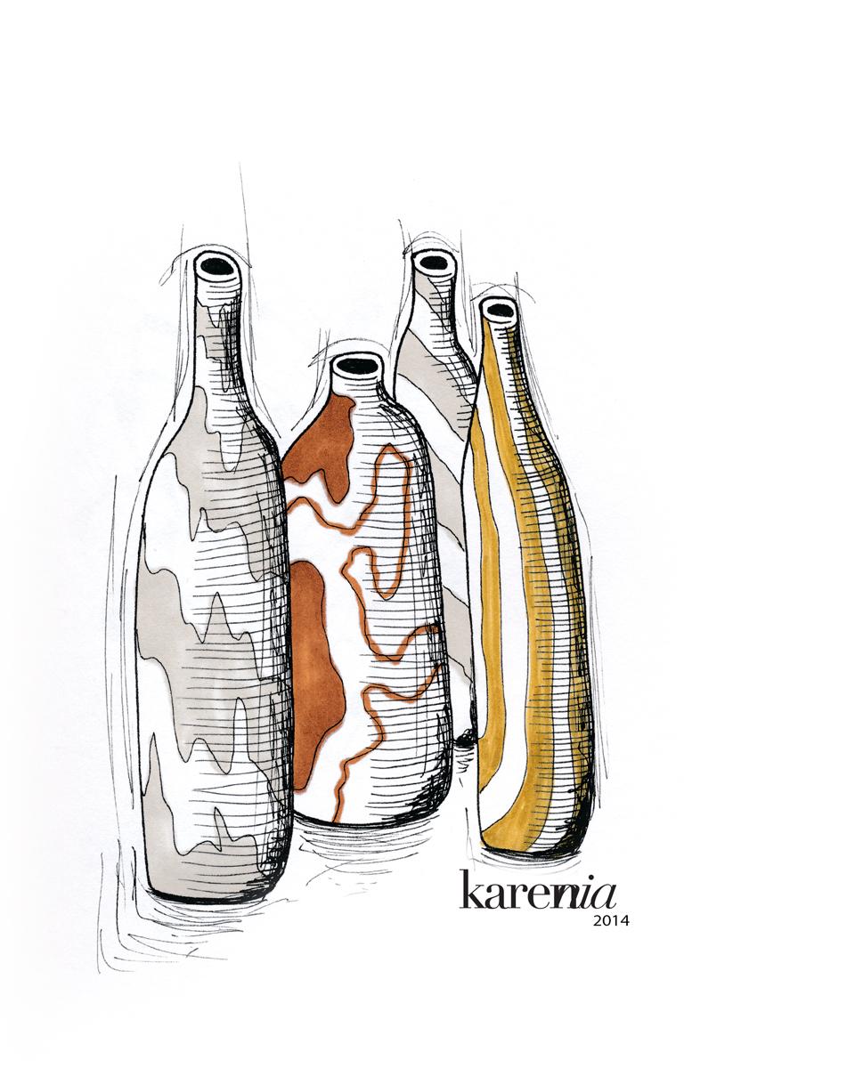 KareniaIllos-Vases1
