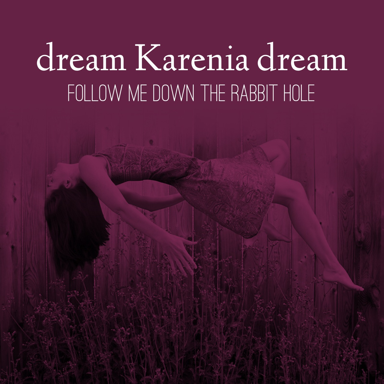 dream Karenia dream
