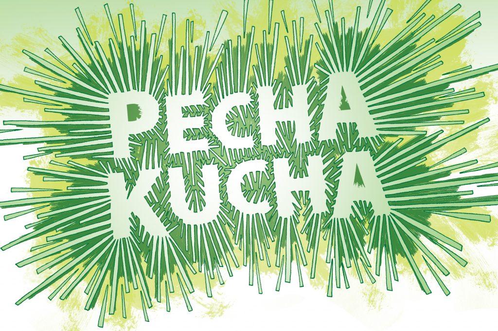 Karenia Niedzwiecki - portfolio - Pecha Kucha