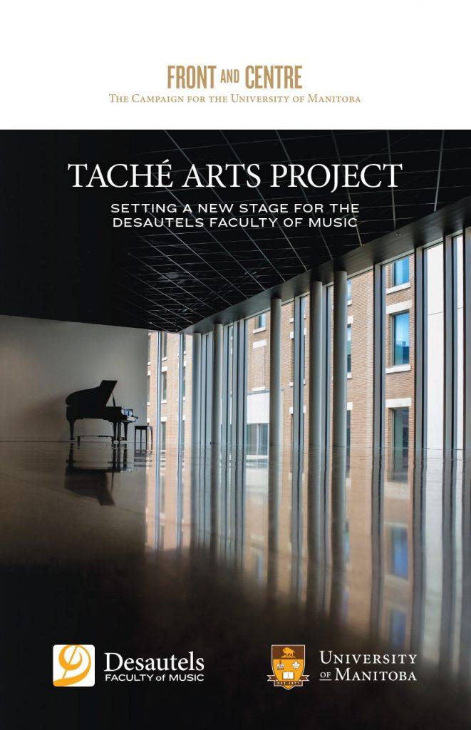 Karenia Niedzwiecki - portfolio - Tache Arts Project